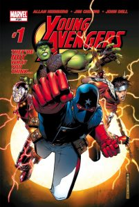 Young_Avengers_Vol_1_1
